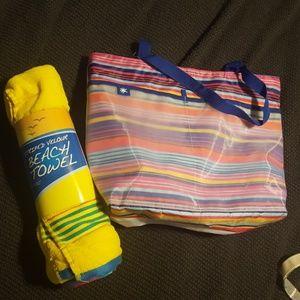 Handbags - Beach set